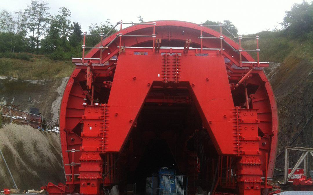 Túnel Antzuola