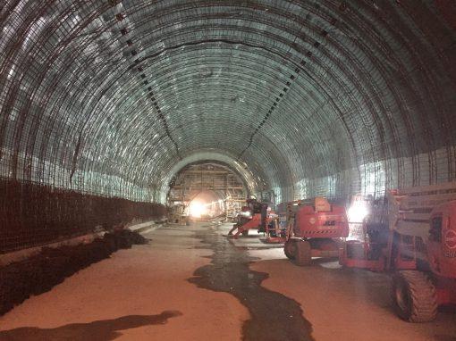 Túnel Carchuna